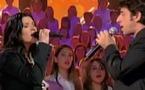 Chanson à la Une - Qui a le droit, par Laura Pausini et Patrick Bruel