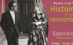 Monaco, 6 mai 1955 : histoire d'une rencontre