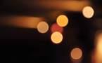 L'IMAGE DU JOUR – Lumières de l'espoir