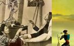 Expo Dali, une histoire de la peinture