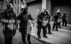 Encore des suicides dans la police