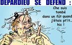 DESSIN DE PRESSE: Bonne année aux Gaulois
