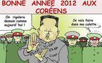 DESSIN DE PRESSE: Pyongyang ne changera pas de régime