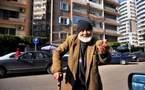 L'IMAGE DU JOUR – Le vieux mendiant