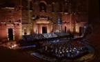 La Huitième Symphonie de Mahler ténanise le public des Chorégies d'Orange