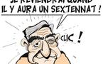 DESSIN DE PRESSE: DSK, le retour en 2012?