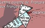 DESSIN DE PRESSE: Ça commence à cocotter pour Hollande