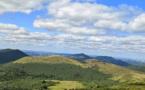 Auvergne, hashtag Sancy ou Puy de Dôme ?