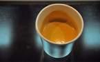 L'IMAGE DU JOUR – Une tasse de café