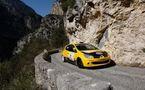 Chardonnet au Rallye de Monte-Carlo, l'histoire continue...