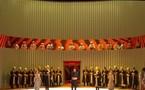 L'enlèvement au sérail de Mozart à l'Opéra de Nice
