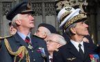 Le Chef de l'Armée de l'Air française est maintenant le vice-président du musée de York