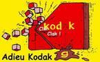 DESSIN DE PRESSE: Kodak droit dans le mur