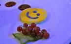 L'IMAGE DU JOUR – Le sourire