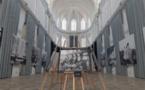 Clap de fin pour l'exposition 1900 à Saint-Omer