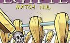 DESSIN DE PRESSE: Match nul