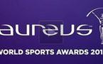 Laureus 2012: Djokovic sportif de l'année, FC Barcelone équipe de l'année