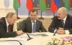 TRIBUNE - Belarus: The Appendage of Russian Gas Empire ELARUS