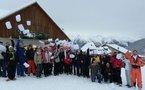Les Chefs au sommet d'Auron 2012 - Complétement toqués