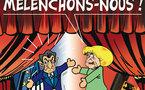 DESSIN DE PRESSE: La chancelière fera-t-elle chanceler Hollande?