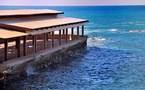 L'IMAGE DU JOUR – Restaurant sur la mer