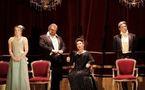 L'Opéra de Marseille ressuscite La Chartreuse de Parme