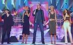 Chanson à la Une - Parlez-moi d'amour, par Elsa, Maurane, Garou, Patricia Kaas, Zazie