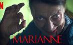 La série Netflix Marianne: l'empreinte du renouveau français