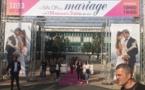 Retour sur le salon du mariage à Nice