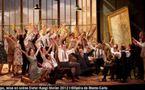 Création du Mazeppa de Tchaikovsky à l'Opéra de Monte-Carlo