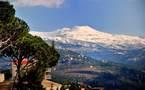 L'IMAGE DU JOUR – Vers la montagne