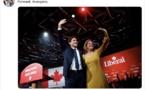 Élections Canada: Justin Trudeau doit renouer avec le peuple canadien