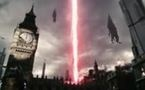 Mass Effect 3: vidéo cinématique 'Sauvez la Terre'