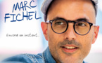 Marc Fichel s'impose avec son second album Encore Un Instant