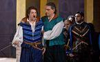 Andrea Bocelli chante Gounod au Carlo Felice de Gênes