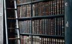 Remise des deux premiers grands prix littéraires
