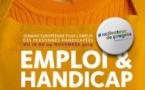 Lancement de la Semaine européenne pour l'emploi des personnes handicapées