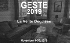 Geste 2019 : l'exposition d'art underground