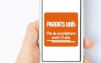 Smartphones : interdits aux moins de 15 ans?