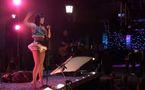 Les coulisses de la pub Sims avec Katy Perry