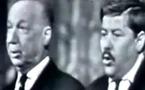 Chanson à la Une - Parti d'en rire, par Pierre Dac et Francis Blanche