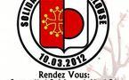 Vie associative: Journée de Solidarité pour le Japon à Toulouse