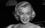 Marilyn in London
