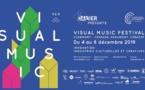 Visual Music Festival : Au cœur de l'innovation culturelle