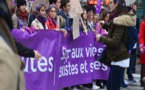 Nice: contre les violences conjugales