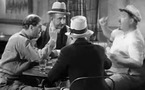 Chanson à la Une - La partie de cartes, par Paul Dullac, Fernand Charpin, Raimu, Robert Vattier