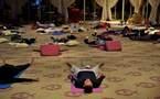 L'IMAGE DU JOUR – Yoga