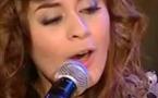 Chanson à la Une - Mon bel amour, par Emilie Simon