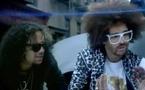 Chanson à la Une - Party Rock Anthem, par LMFAO