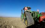 """""""L'agriculture française est menacée"""""""